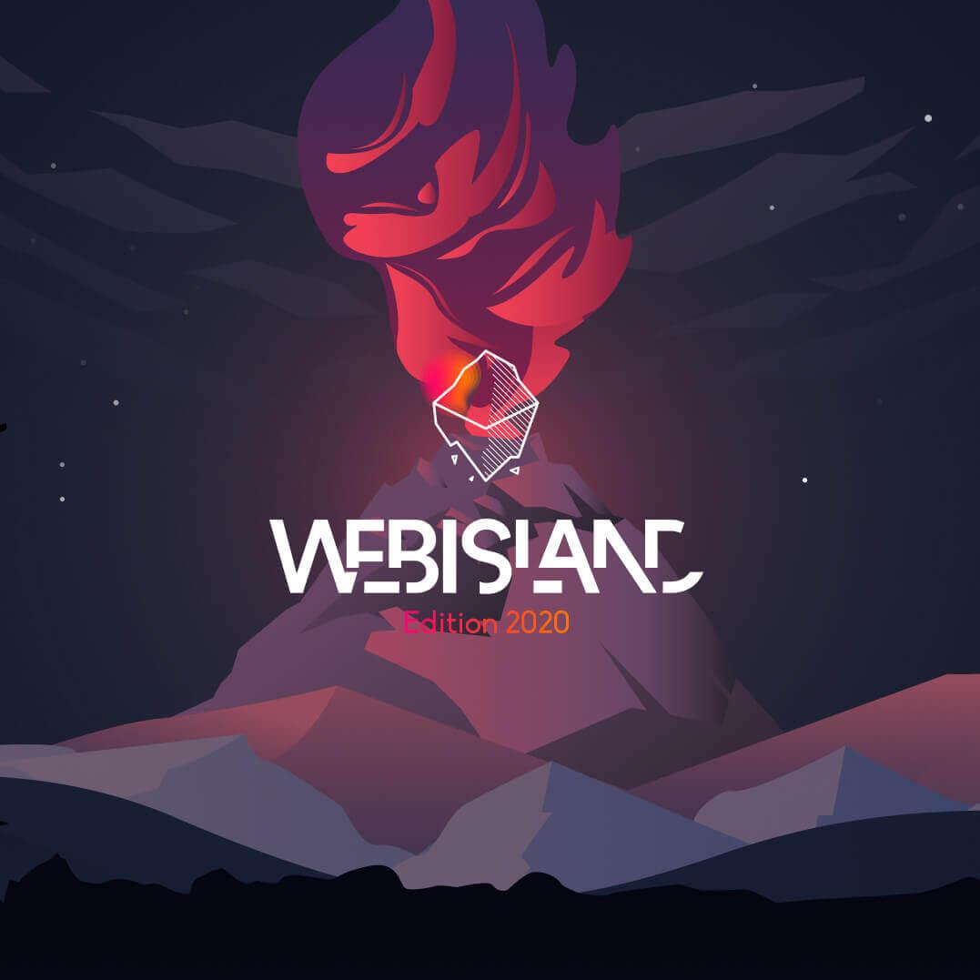 WebIsland
